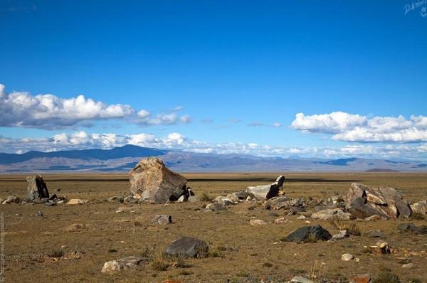 Горный Алтай: достопримечательности