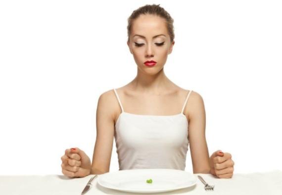 Расстройство приема пищи: причины, виды, восстановление