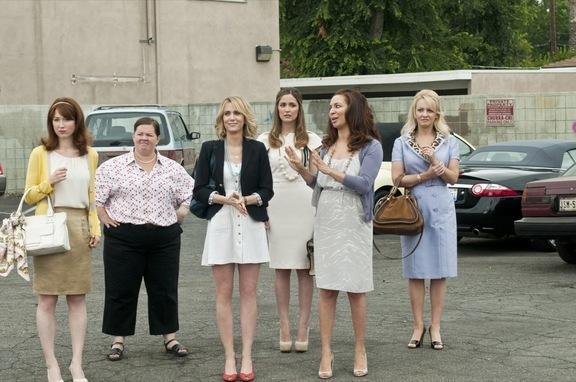Фильмы про женскую дружбу: краткий обзор 5 кинокартин