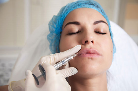 Ботокс для губ: плюсы и минусы процедуры. Оно Вам надо?