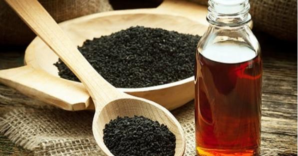 Чем полезен черный тмин: применение масла и семян