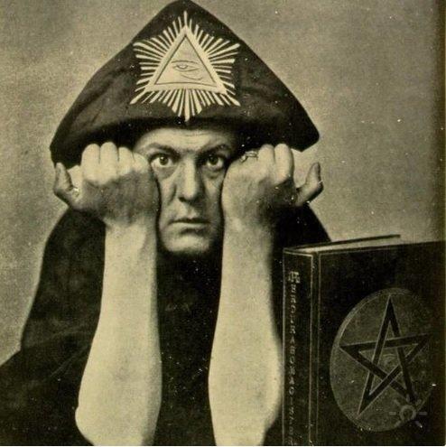 Алистер Кроули: биография пророка Люцифера