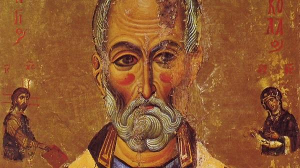 Чудеса Николая Чудотворца: как русский святой спас китайца