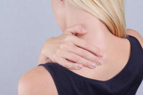 Как избавиться от холки на шее: советы специалистов