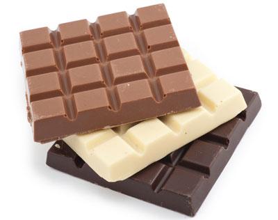 Шоколад: польза и вред для здоровья человека