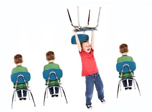 Гиперактивный ребенок: признаки, что делать родителям