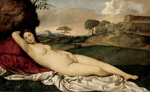 Тициан: произведения живописи, биография, видео