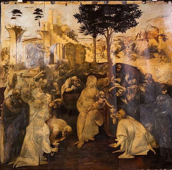 Леонардо да Винчи: биография, творчество, факты и видео