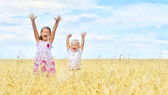 Чужие дети: две истории из жизни о приемных детях