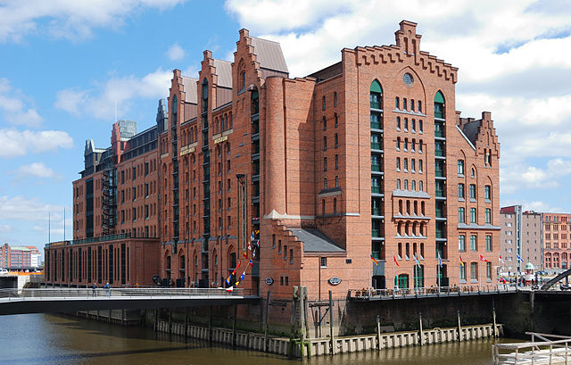 Что посмотреть в Гамбурге: достопримечательности