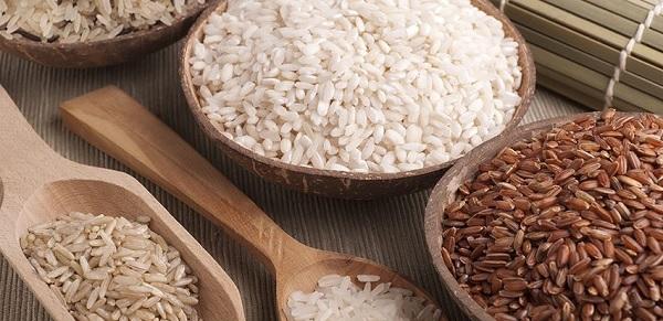 Рис: польза и вред для здоровья, калорийность