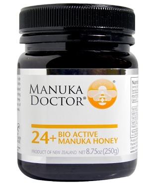 Мед манука: свойства и применение в медицине