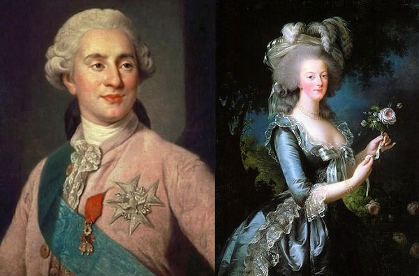 Людовик XVII: таинственная история юного короля
