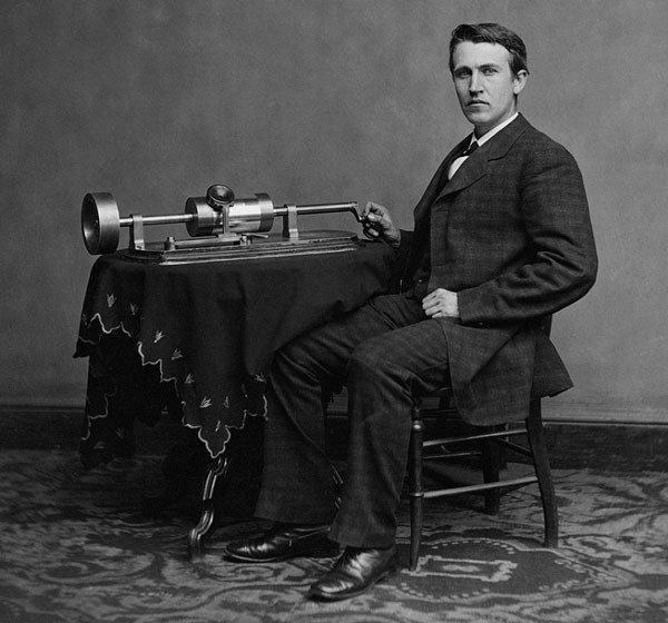 Томас Эдисон: биография, изобретения, факты и видео