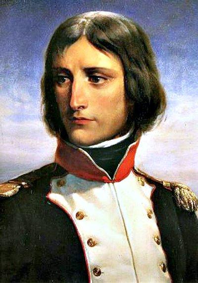 Наполеон Бонапарт: биография, интересные факты и видео