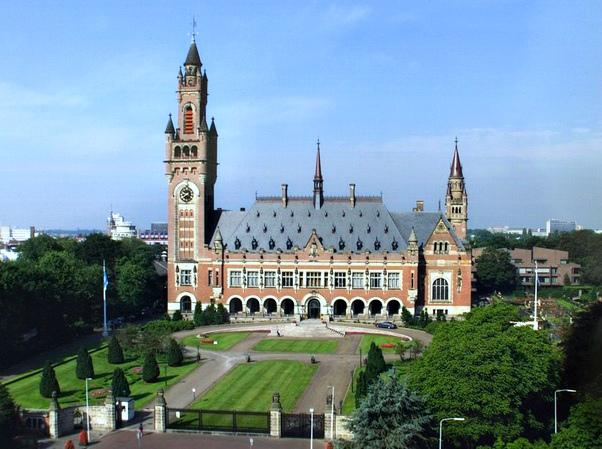 Гаага: достопримечательности за один день, что посмотреть
