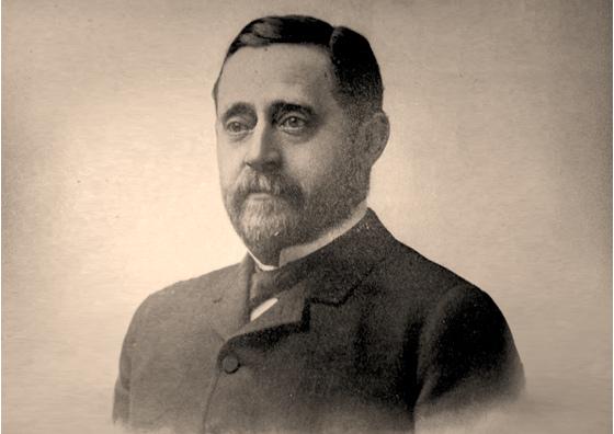 Изобретатель вазелина Роберт Чезбро