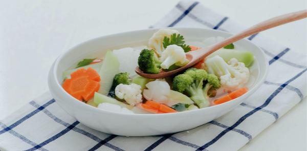 Сиртфуд-диета суп