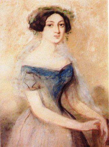 Нина Грибоедова (Чавчавадзе)