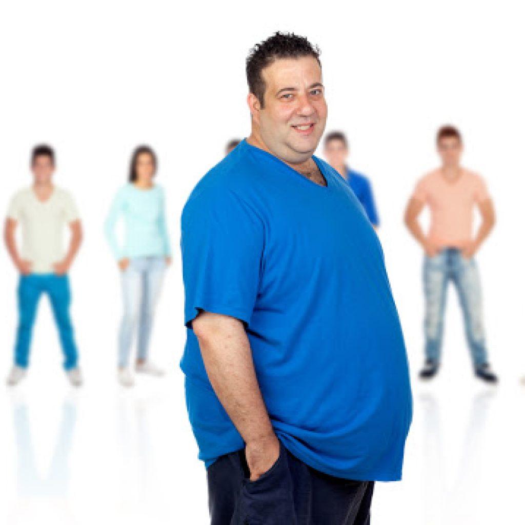 одежда для мужчин с избыточным весом