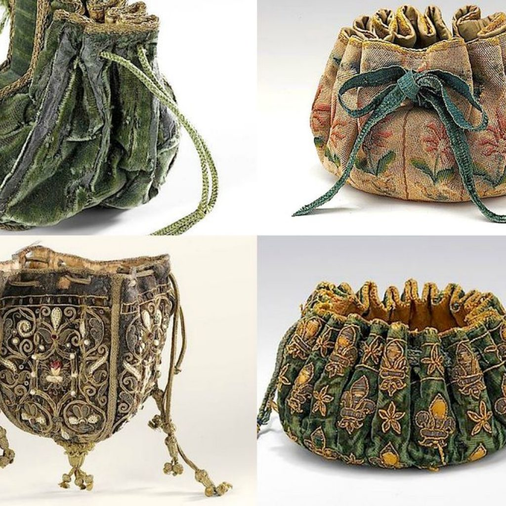 сумочки-мешочки