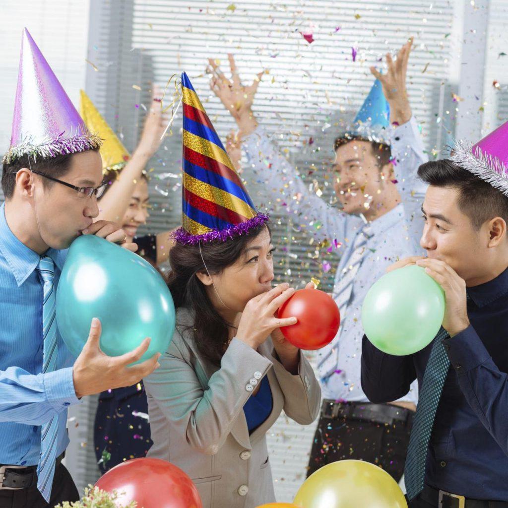 нелюбовь ко дню рождения