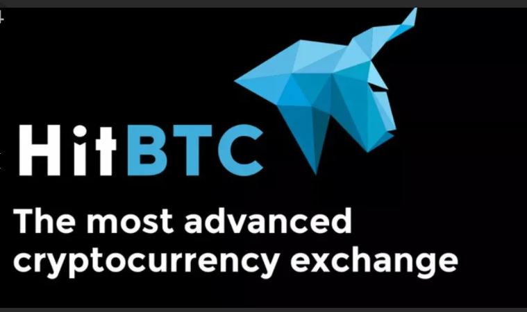 HitBTC – этокриптобиржа