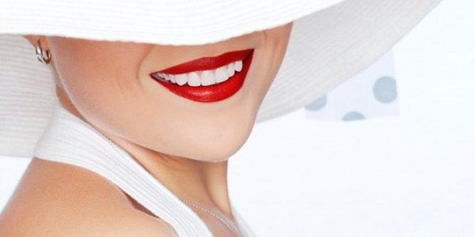 отбеливание зубов вредно или полезно