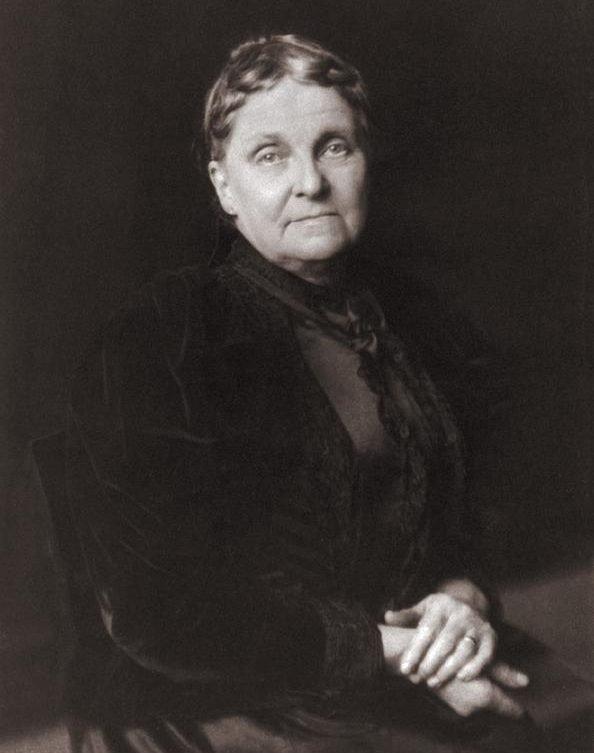 Генриетта Грин - самая скупая женщина в мире. Генриетта Грин портрет