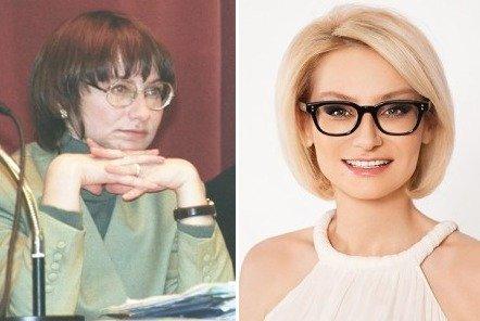 Эвелина Хромченко: биография, личная жизнь
