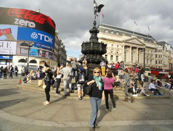 Лондон: главные достопримечательности