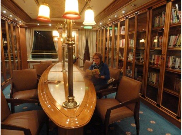 Круиз по Средиземному морю на лайнере