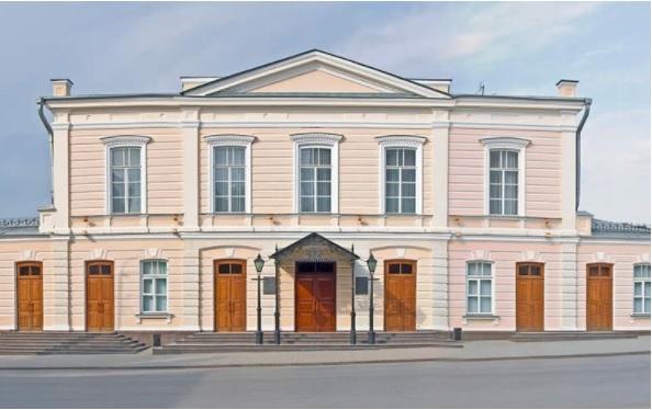 Достопримечательности Таганрога: