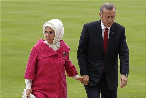 Реджеп Эрдоган: биография