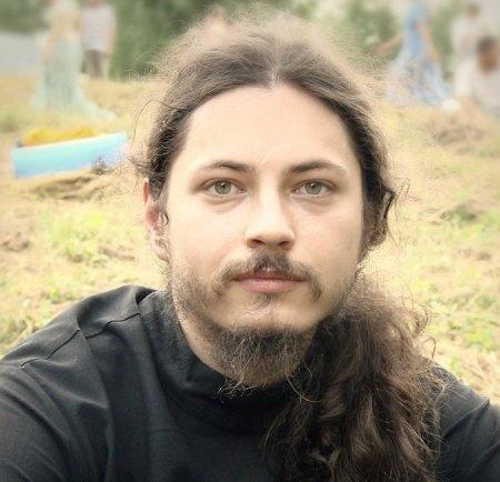 Иеромонах Фотий: биография