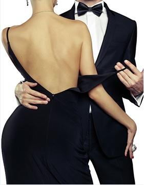 Этикет интимных отношений