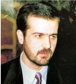Биография Башара Асада
