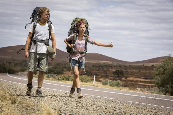 Путешествие автостопом: плюсы и минусы