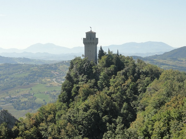 Республика Сан-Марино