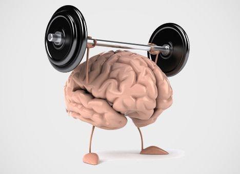 Упражнения для памяти