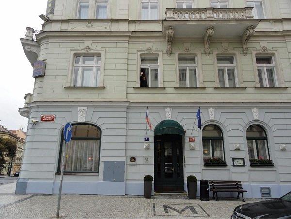 Главные достопримечательности Праги