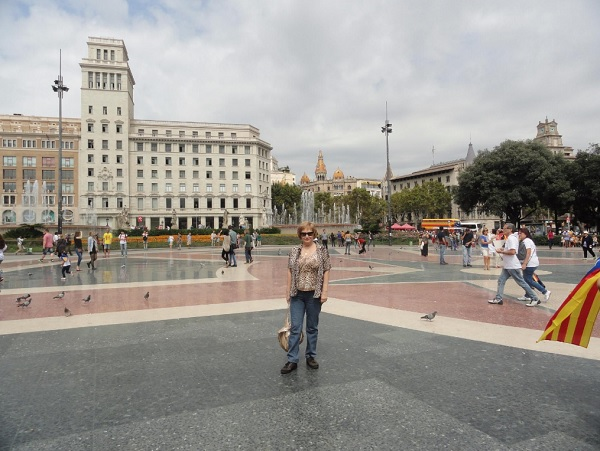 Главные достопримечательности Барселоны