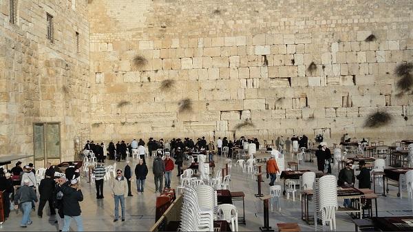 Что посмотреть в Иерусалиме