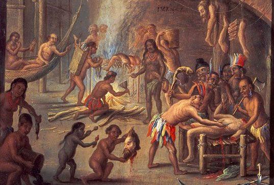 Феномен толпы и ее роль в истории