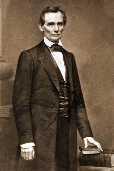 Авраам Линкольн: цитаты