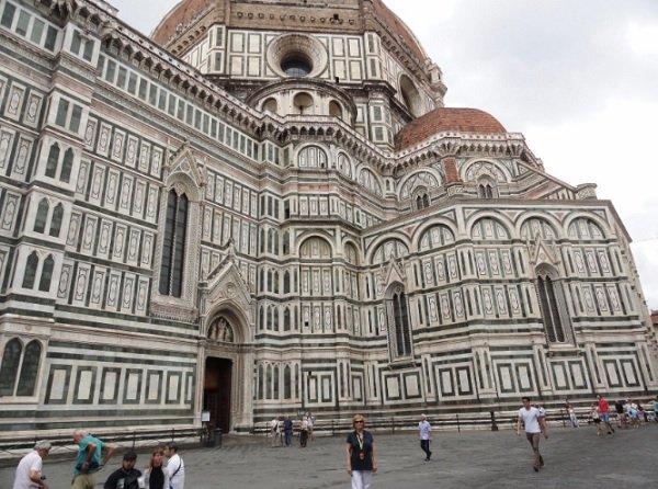 Главные достопримечательности Флоренции