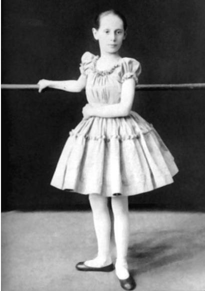 Анна Павлова: биография и личная жизнь