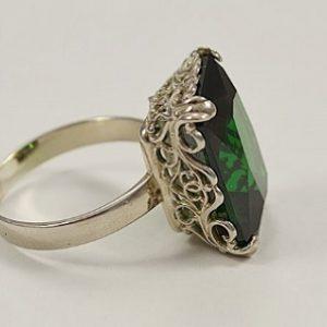 Мистика из жизни: «Проклятое кольцо»