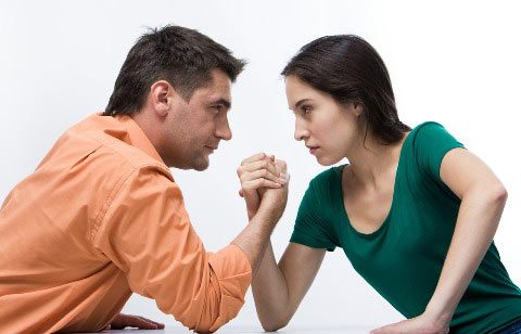 Роль мужчины и женщины в семье