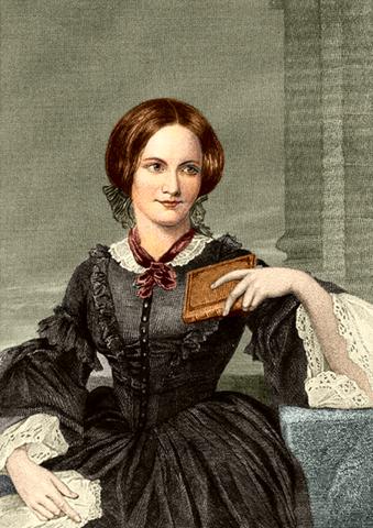 Шарлотта Бронте: биография